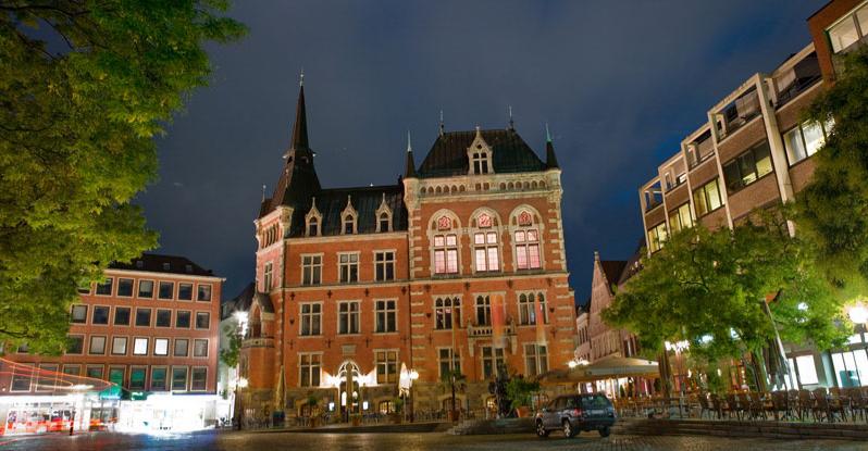 Markt.de han studerte Oldenburg